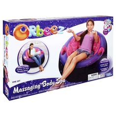 Orbeez Massaging Body Spa
