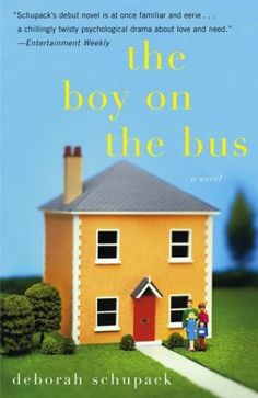 Meg is waiting for Charlie's school bus (and Charlie's school bus driver, Sandy, for whom Meg has 'feelings'). But when the school bus arrives, Charlie won't get off the bus and when Meg goes to get him she discovers that this boy is not, in fact, her son.
