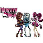 Monster High Games   http://mousecrusher.com/monster-high-games