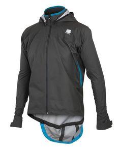 Sportful UK Rain Jacket - Store For Cycling