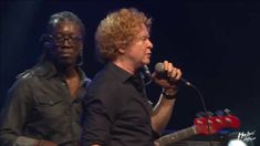 Simply Red - Your mirror + stars - Montreux 2016 Mick Hucknall, Simply Red, Pop Bands, Singer, Mirror, Stars, Music, Youtube, Simple