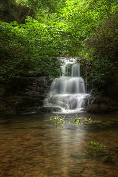 watersmeet, UK