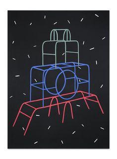 Ryan Whelan and Liz Hernández's Ordinary Objects – SOCKS