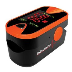 Oxi-Go QuickCheck Sports and Aviation Finger-Unit Spot Check Pulse Oximeter by Oximeter Plus. $54.95. The Oxi-Go QuickCheck Finger-Unit Spot Check Oximeter is perfect for sports and aviation with its small & lightweight design and displays SpO2, Pulse Rate, and Pulse bar. Utilizes low power consumption an automatic power off, with approximately 30 hour normal operation.  Has a low battery indicator and uses 2 AAA alkaline or rechargeable batteries. Accommodates widest range ...