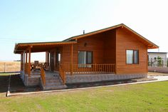 142 Mejores Imagenes De Casas De Madera Cottage House Y House Design
