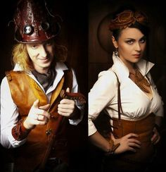 Steampunk leather top hat by FamilySkiners to Etsy or in instagram @familyskiners