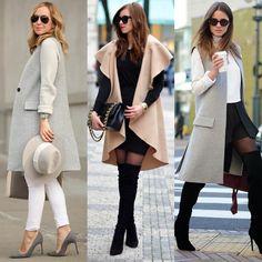 "Instagram'da Streetstyle Inspirations: ""Ways to wear vests! @brooklynblonde1 - @fashioninmysoul - @zinafashionvibe"""