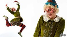 Elf from shrek the musical. www.marqueetheatricalproductions.com