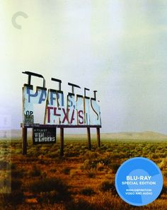 Parts of this classic film were shot in the Mojave Desert in San Bernardino, CA  Paris, Texas (The Criterion Collection) [Blu-ray] The Criterion Collection http://www.amazon.com/dp/B002U6DVPI/ref=cm_sw_r_pi_dp_dkUpub1T3DAHR