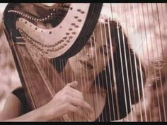 "Celtic Harp Music- ""Fantasie"""