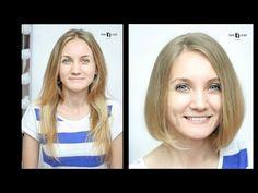 YouTube Hair Cutting Videos, Salons, Hair Cuts, Studio, Youtube, Haircuts, Lounges, Hair Cut, Hairstyles