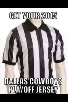 2015 Cowboys playoff Jersey