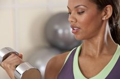 Gym Workout Routines for Women for Beginners