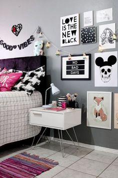 Aprenda a combinar placas decorativas e criar um ambiente incrível!