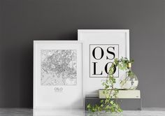 Desenio Oslo