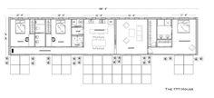 Earthship Home Plans | Earthship+floor+plans