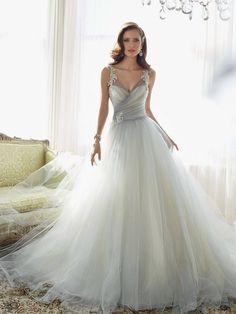 CYRSTAL - Weddingdream menyasszonyi ruha