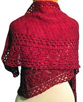free until July 31st 2015. Ravelry: Wrapped in Love Stole pattern by Cheryl Beckerich