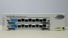 Spirent SmartBits SMB-600B Chassis With LAN-3324A 2pcs, Tested, Working #spirent