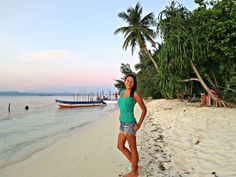 Paradise Islands also mean remote locations! Click through to find out how I…