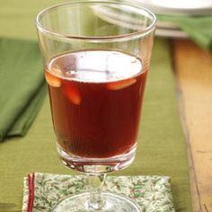 Fireside Glogg.  A Scandinavian holiday tradition to really warm a body up from the cold. I love that this recipe has a non-alcoholic variation.