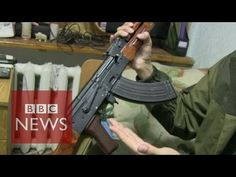 ▶ BBC finds Russians fighting in eastern Ukraine - BBC News - YouTube