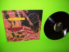 Clan Of Xymox – Twist Of Shadows Vinyl LP Record Goth Darkwave SynthPop PROMO #SynthpopGothicDarkwave