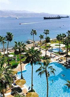 Interesting Eilat - http://www.travelandtransitions.com/destinations/destination-advice/asia/