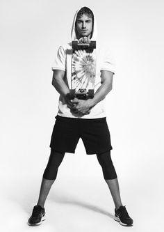 Henrique Hansmann for Cool Korea photographed by Daniel Piedrabuena