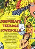 Desperate Teenage Lovedolls [DVD] [1984]
