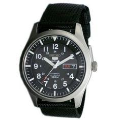 Watches For Sale - [セイコー] SEIKO 腕時計 自動巻き SEIKO ファイブ スポーツ SNZG15J1 海外モデル [逆輸入] | 最新の時間センター
