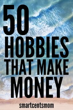 Are you looking for money making crafts and hobbies that make money? You can earn extra cash from crafts that make money from photography even social media! There are so many ways to make money with hobbies! Hobbies To Try, Hobbies That Make Money, Make Money From Home, Way To Make Money, How To Make, Things To Sell, Cheap Hobbies, Quick Money, Lists To Make