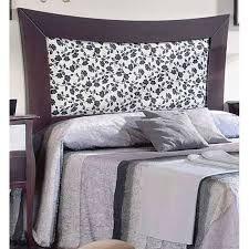 Resultado de imagen para cabeceras de cama tapizadas
