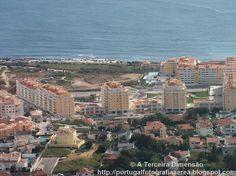 A Terceira Dimensão - Fotografia Aérea: São Pedro do Estoril