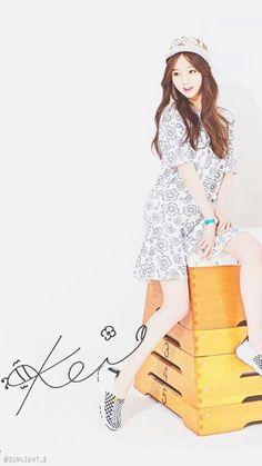 #Kei #Lovelyz