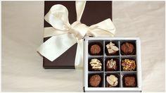 brownie chocolates