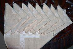 African Art Kwanzaa Kente Table Cloth Hand by Boriquahafrikanah, $250.00