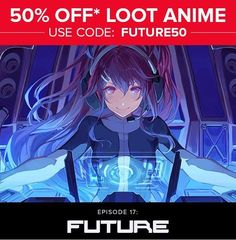Loot Anime Flash Sale! Subscribe today and save 50% off the March Loot Anime Future Crate with 1 or 3 month subscriptions. 1st box just $14.98 + FREE shipping!! http://www.findsubscriptionboxes.com/coupons/loot-anime-flash-sale-save-50off/?utm_campaign=coschedule&utm_source=pinterest&utm_medium=Find%20Subscription%20Boxes&utm_content=Loot%20Anime%20Flash%20Sale%3A%20Save%2050%25%20Off%20the%20Loot%20Anime%20Future%20Crate%21