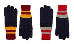 BB Stripe gloves