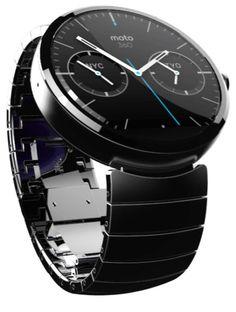Moto 360-The Best Smartwatch Yet? | Tekkaus.