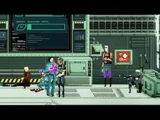 Gods Will Be Watching Gameplay Trailer Touching Stories, Star Citizen, Staying Alive, Game Design, Pixel Art, Thriller, Youtubers, Pop Culture, Video Games