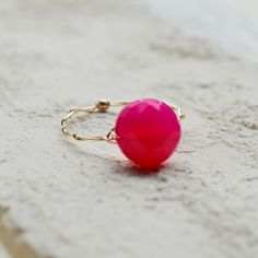#mayumirings #goldfilled #accessories #jewelry #handmade #14kgf #ring #gem #gemstone #fall #autumn #fw16