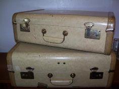 hard sided luggage