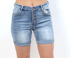 Luna - Shorts - Jeans, NYHETER, Hem Fina Hem
