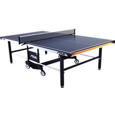 Stiga STS 385 Indoor Table Tennis Table Dick's Sporting Goods