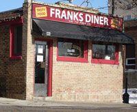 Someone please take me to Frank's.