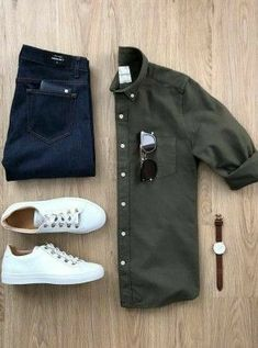 Mens Casual Dress Outfits, Stylish Mens Outfits, Casual Summer Outfits, Men Dress, Suit Fashion, Fashion Outfits, Fashion Guide, Fashion Rings, Fashion Boots
