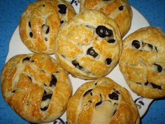 Doughnut, Sushi, Muffin, Pizza, Bread, Baking, Breakfast, Ethnic Recipes, Desserts