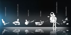 formquadrat gmbh | design | grafik: formquadrat - touch sensitive guitar