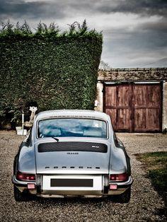 Porsche 911S - 1972